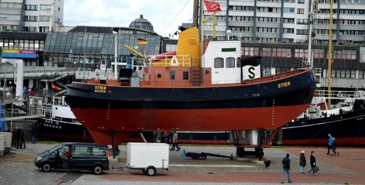 Deutsche Schifffahrtsmuseum Bremerhaven