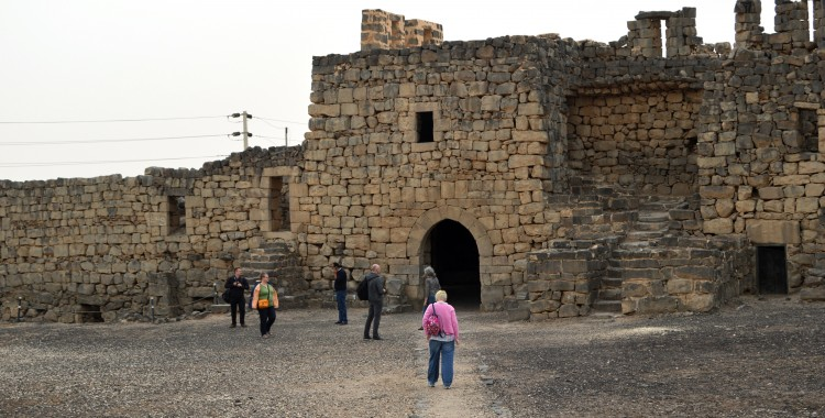 Qasr el-Azraq