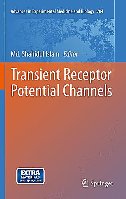 Transient Receptor Potential Channels Buch portofrei ...