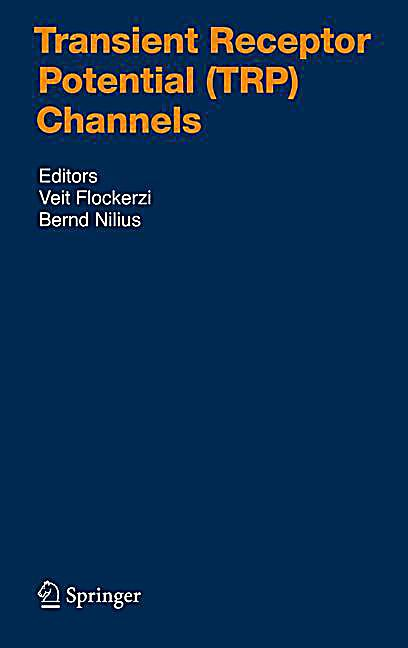 Transient Receptor Potential TRP Channels Buch portofrei