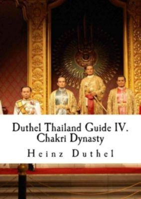 Duthel Thailand Guide IV.