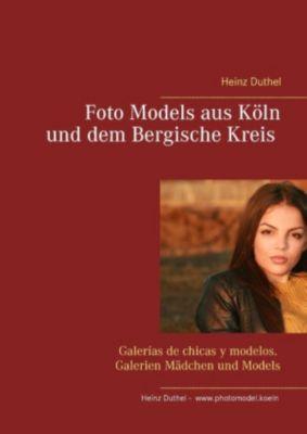 Foto Models aus Köln und dem Bergische Kreis