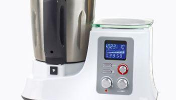 Ambiano Küchenmaschine mit WLAN-Funktion bei Aldi Süd ab 23.10 ...