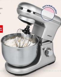 Aldi Küchenmaschine Ambiano 2020 2021