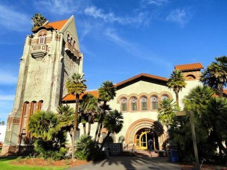 san_jose_state_university_usa