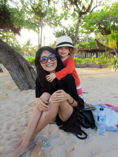 Beach Nusa Dua