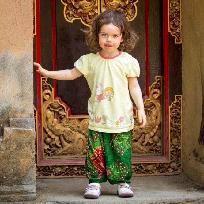 India ante portas