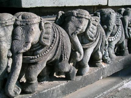 Elefantenparade