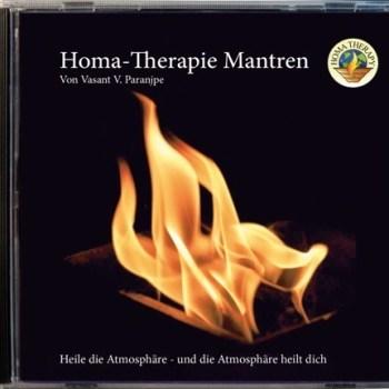 Agnihotra Homa Therapie Mantren