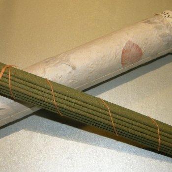 Räucherstäbchen aus Tibet & Nepal, traditionelle Rezepturen