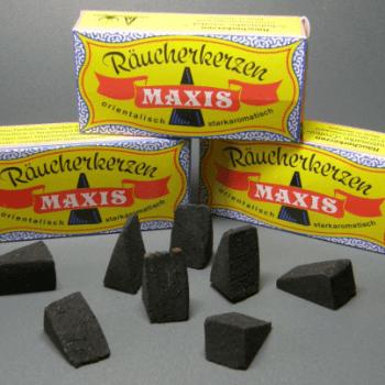 Räucherkegel in erzgebirgischer Tradition kaufen