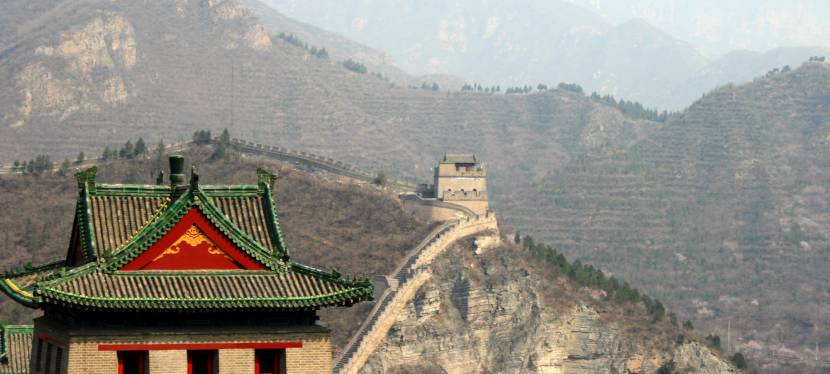 China mit Kindern: von Peking nach Shanghai