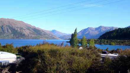 Lake Outlet Wanaka Holiday Park