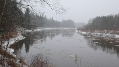 Cirulisi Nature Trail Cesis, Lettland