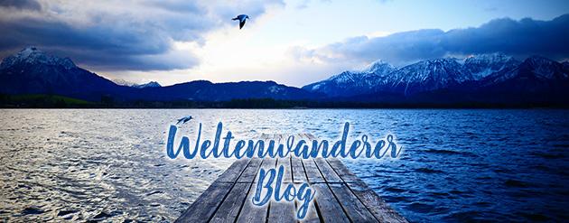 Reisetagebuch Vorlage Word - Kreativwelt Weltenwanderer Blog
