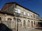 Viele historische Gebäude warten noch auf Investoren.