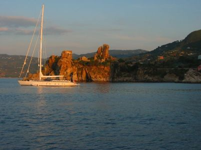 Siziliens Nordküste