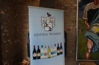 im Weinkeller zu Leipzig
