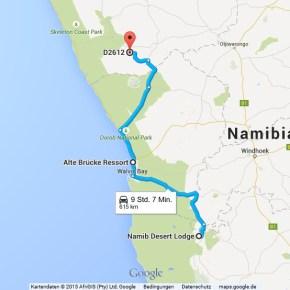 Statistik Namibia, Teil 3