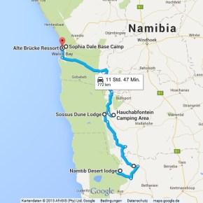 Statistik Namibia, Teil 9