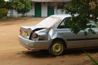 Taxi in Lilongwe