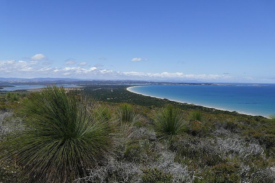 Meerwasser Tasmanien
