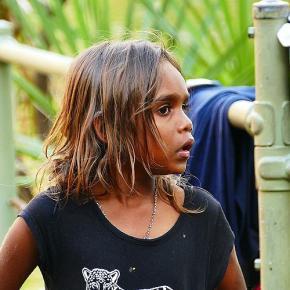 Auf den Spuren der Aborigines