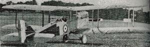 Airco D.H.9