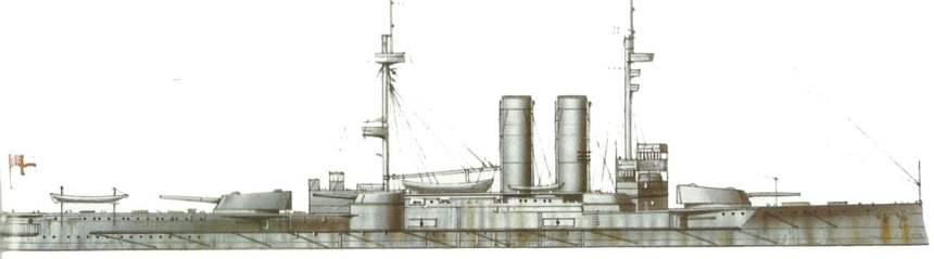 Linienschiff King Edward VII