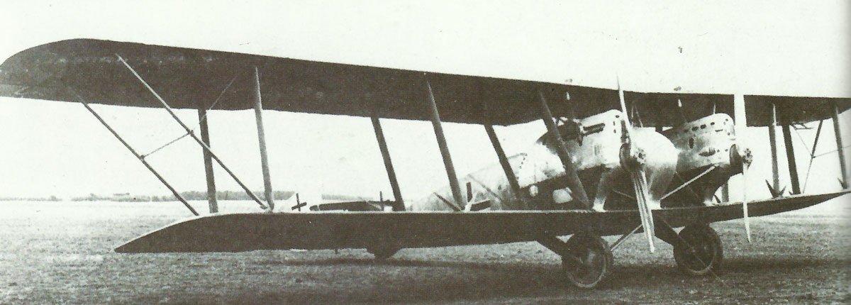 Gotha G.VII
