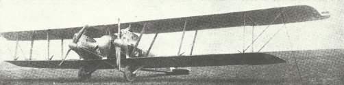 Gotha G.VIII