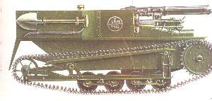 Carden-Loyd   Mark VI