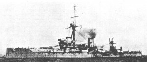 Linienschiff Dreadnought
