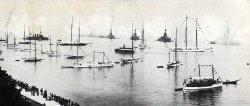 Kieler Woche 1914