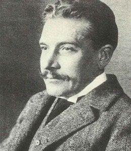 deutscher Botschafter in London Fuerst Lichnowsky