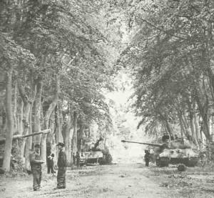 schwere Panzerkompanie
