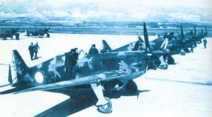 Morane-Saulnier MS 406 Jagdflugzeuge
