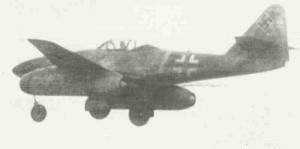 Me 262 Düsenjäger
