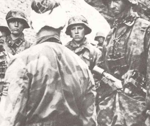 12. SS-Panzer-Division Hitlerjugend