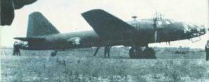 Mitsubishi Ki-67 Hiryu