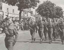 Polnische Exilstreitkräfte