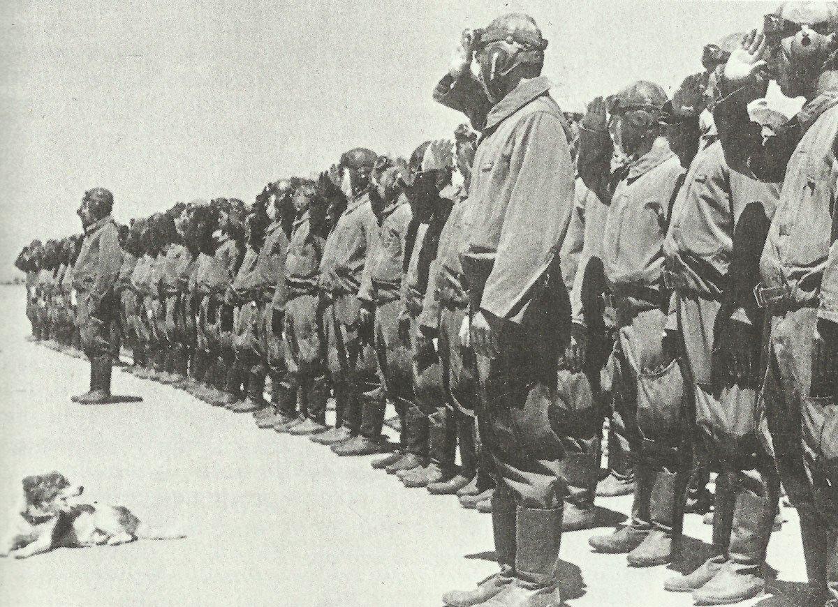 Japanisches Heer vor 1941 Weltkrieg