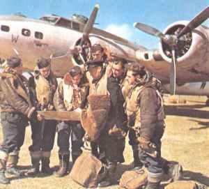 IIA (B-17E) das RAF Coastal Command