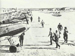Bf 109 E Legion Condor