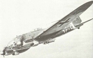 Heinkel He 111 H-16