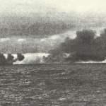 Hood verfehlt Bismarck