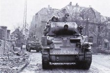 US M8 75mm HMC in Setterich