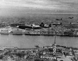 Rote Luftwaffe und Flotte 1941/1942