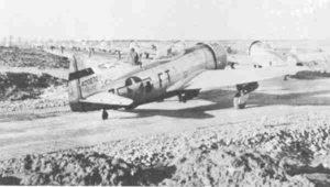 P-47D-28 der 9. US-Air-Force