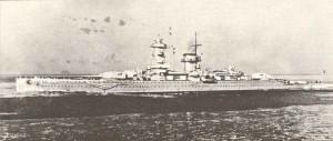 Panzerschiff Admiral Graf Spee